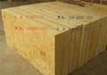建筑防火岩棉板 5