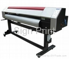 Eco Inkjet Printer TS-1880R