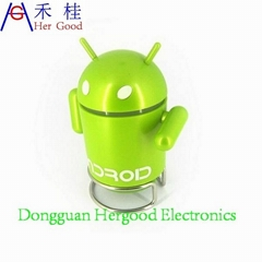 Android MINI Speaker for Tablet PC Mobile MP3 Loudspeaker