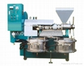 Fall automatic good apparance sunflower seeds oil machine 3
