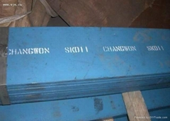 工具钢SKD11