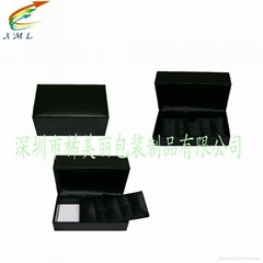 high grade cufflinks box