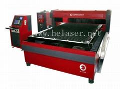 HECY3015D-500金属激光切割机