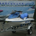 摩托艇 3