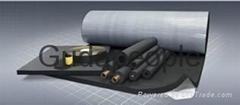 Armaflex (NBR)Thermal Insulation Board/Sheet Class1