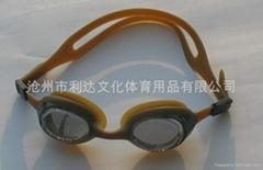 G800 游泳镜,
