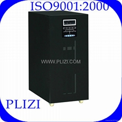 3 phase 15KVA 12KW Indoor Use Battery-based UPS