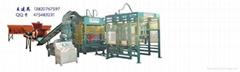 Full automatic machine | autoclaved brick equipment