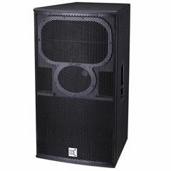 CVR pro audio power pa outdooor speaker(CV-1B)
