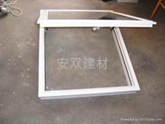 上海铝合金电动天窗价格