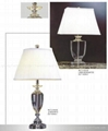 Selling 1*E27/60W table lamp 2