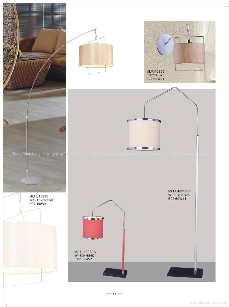 Selling floor lamps 2