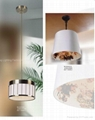 Selling exquisite 5 lights pendent 2