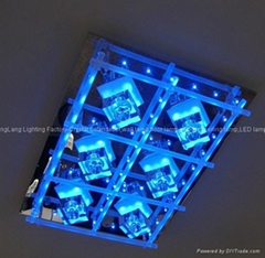 Selling crystal*glass ceiling lamp