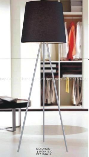 Selling E27 100W*1 floor lamp 1