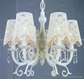 Selling E14*6*40W pendant lamp