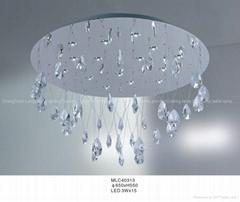 LED(15*LED 3W 2100Lumens)lamp