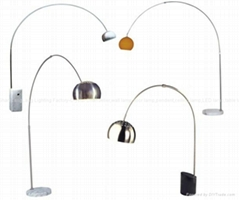 Selling floor lamps
