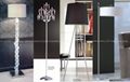 Selling variour kinds of floor lamps