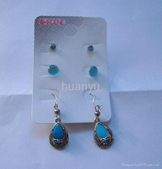 fashion  Jewelry Earrings pearl earing