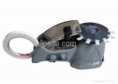 ZCUT-870圆盘胶纸机,圆盘胶带切割机