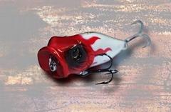 Hard Plastic Fishing lure