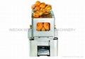 Commercial electric automatic orange citrus juicer/extractor/fruit juicer 5