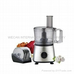 Good quality multi-functional food processor/ginger or garlic  cutting machine/