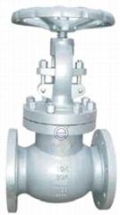 JIS globe valve