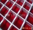 金属插接钢格板生产