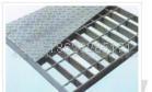 金属插接钢格板生产 2