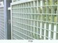 金属插接钢格板生产 3