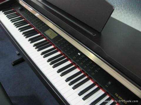 天歌电钢琴tg-dp3000图片