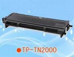 Toner Cartridge Brother TN2000