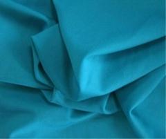 Polyester spandex