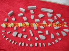 硬質合金焊接刀片