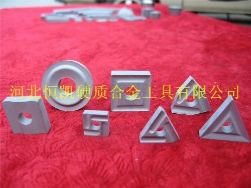 硬質合金機夾刀片 1