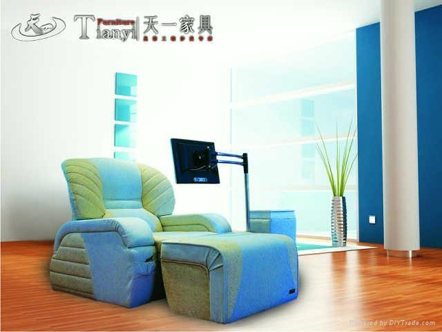 電動沙發 1