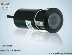 16.5mm Super Mini Waterproof Rearview Camera