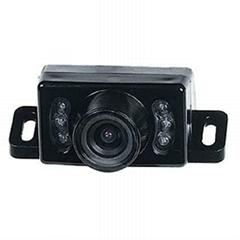 IR/Night Vision Waterproof Reversing car Camera with Angle:170 degree