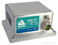 SPAN-CPT一體式組合導航定位系統