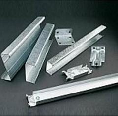 津泛华冷弯型钢品种繁多