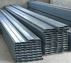 天津厂家大批量供应UCZ型钢