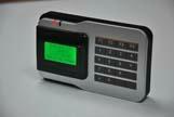 無線彩屏考勤機 1