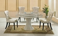 High-end Dining Table And Chairs