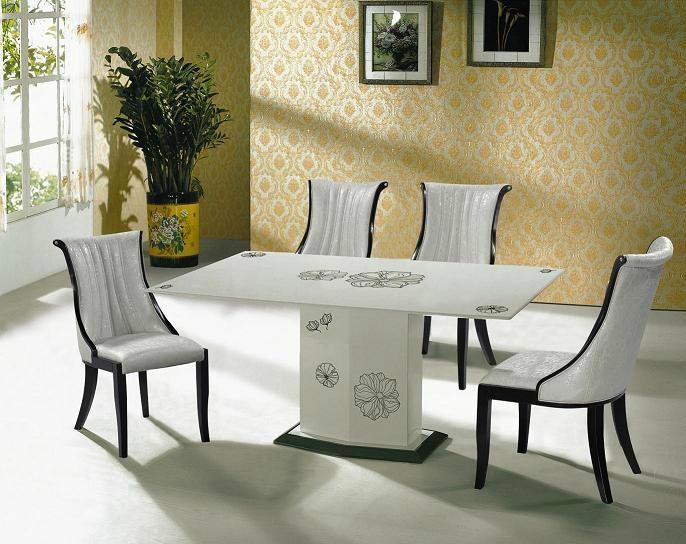 Korean dining table