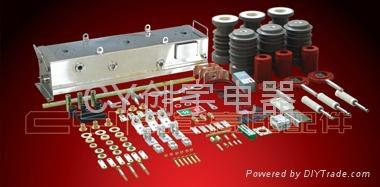 ZW32-12(24kV)真空断路器配件 1