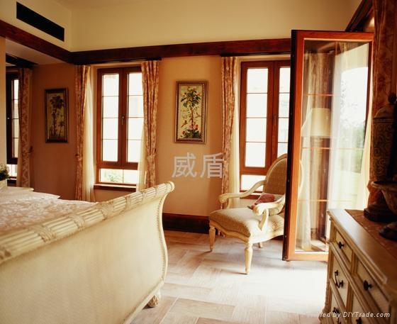 欧式铝木门窗 4