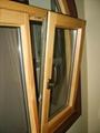 无锡欧式铝木门窗 2