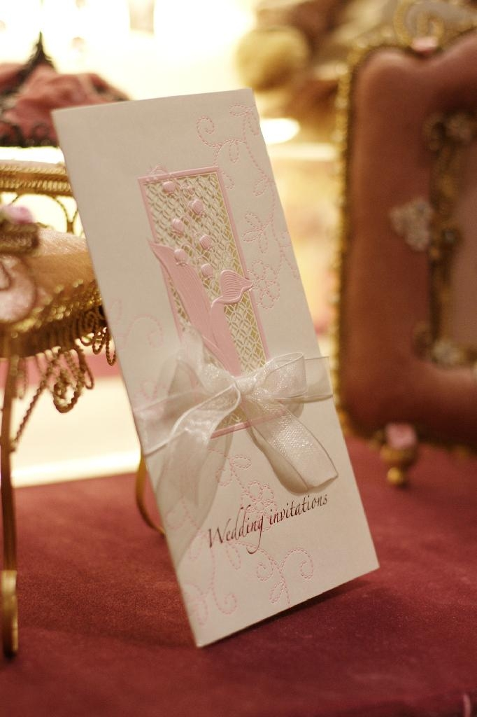 Excellent quality greeting card,wedding invitation card 2